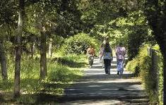 2009 – Larson Creek Greenway