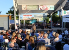 Parks Uncorked 2018 Breaks Fundraising Record