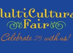 Multicultural Fair Celebrates 25 Years