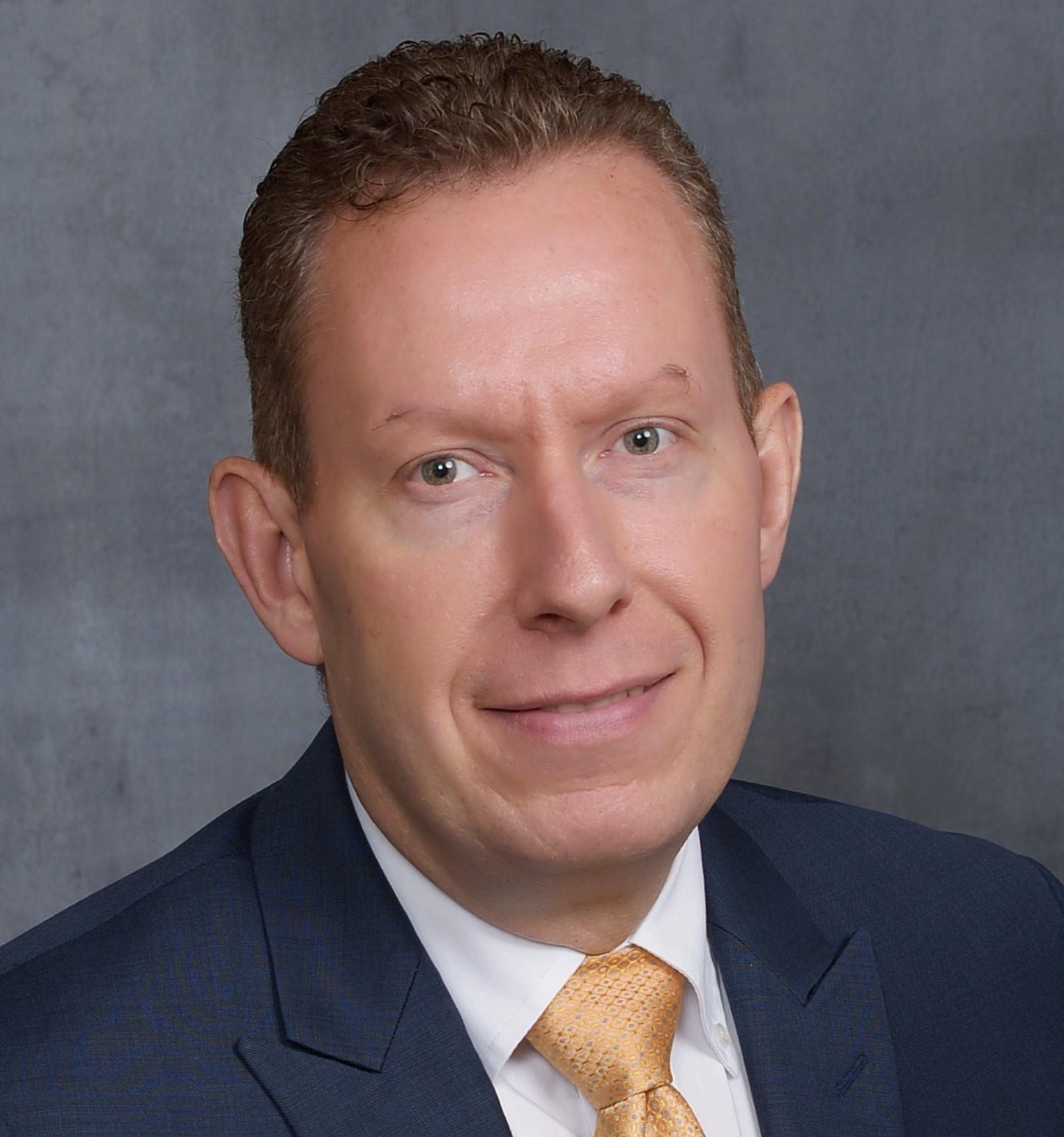 Dave Tribbett – Vice President