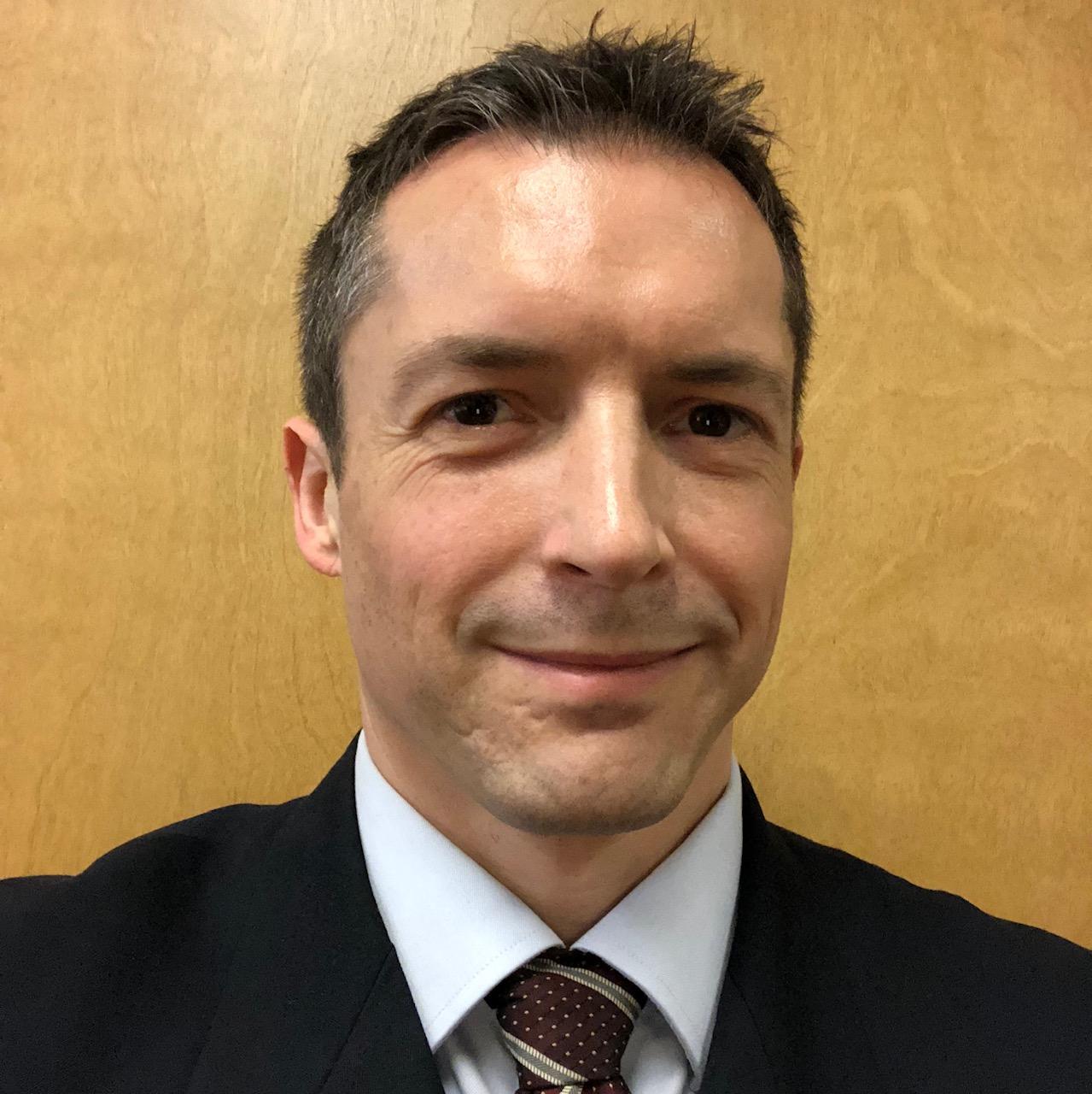 Zach Jamieson – Secretary