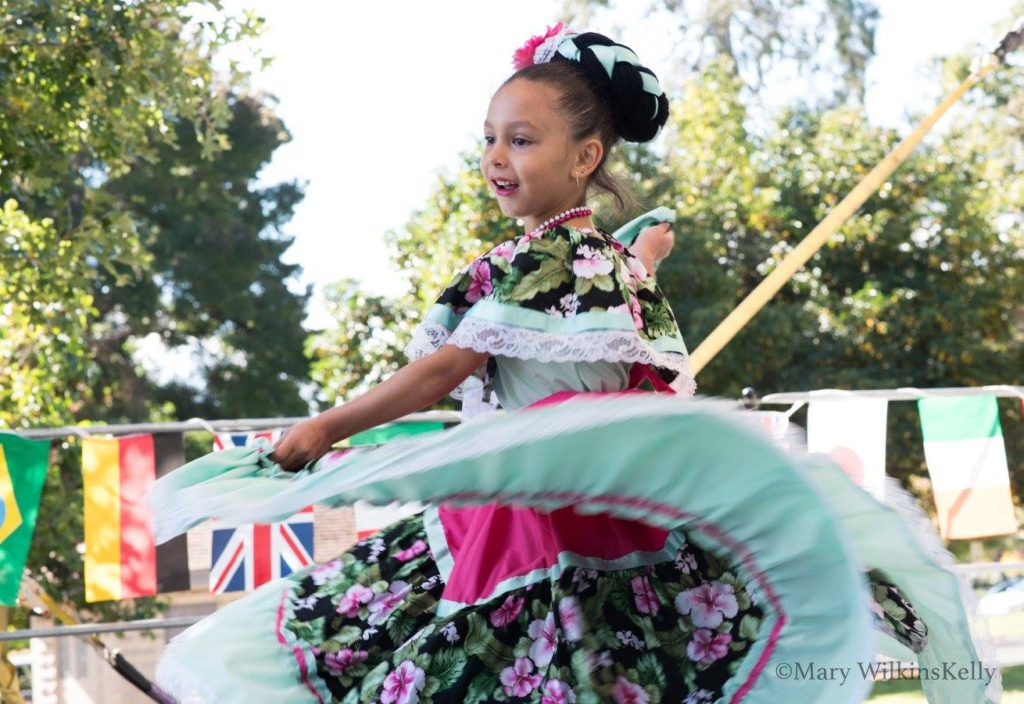 Greater Medford Multicultural Fair