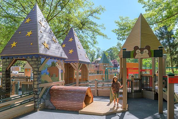 Olsrud Family Community Playground