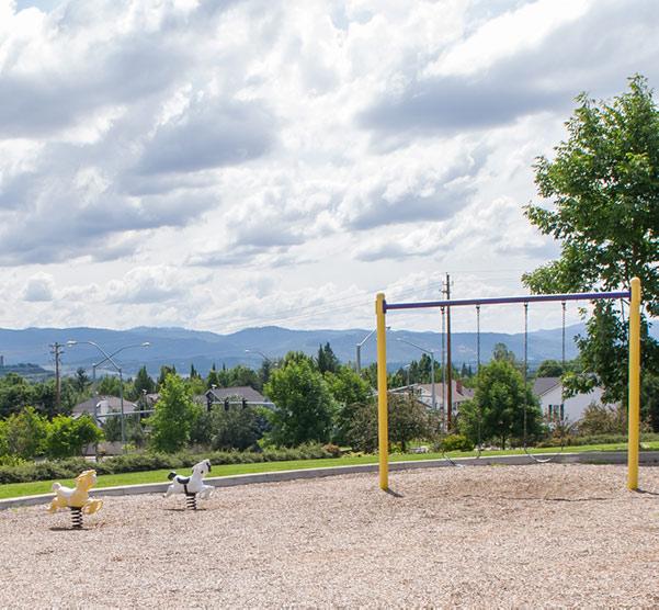 Summerfield Park Playground