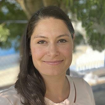 Elizabeth Bunn - Board Member