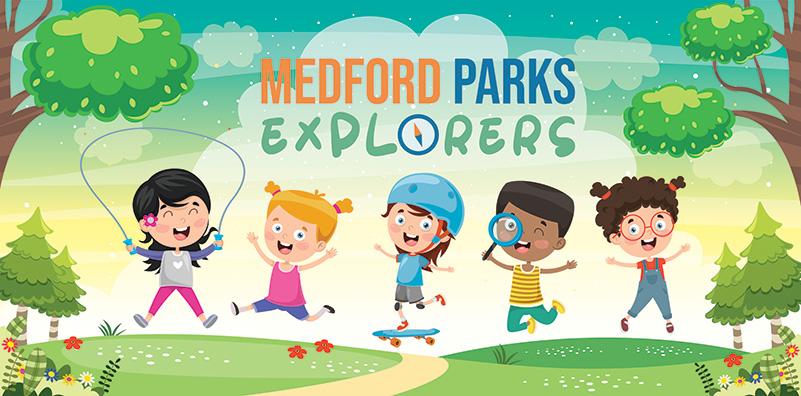 Medford Parks Explorers